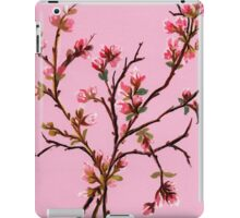Cherry Blossoms from Amphai iPad Case/Skin