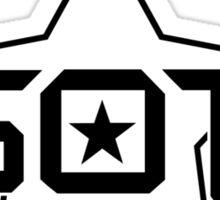 Proud IGOT7 Sticker