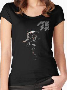 Sheik (Minimalist SSB) Women's Fitted Scoop T-Shirt