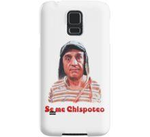 El Chavo de Ocho Samsung Galaxy Case/Skin