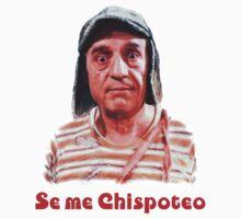 El Chavo de Ocho by LionsDen