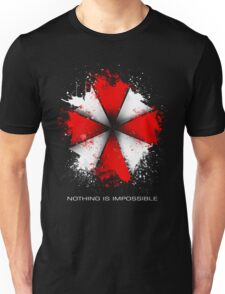 Nothing Is Impossible Unisex T-Shirt