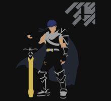 Ike (Minimalist SSB) T-Shirt