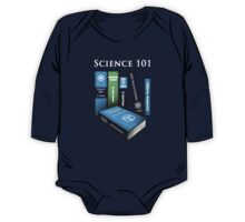 Science 101 One Piece - Long Sleeve