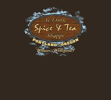 The Exotic Spice and Tea Shop T-Shirt