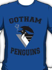 Gotham Penguins T-Shirt