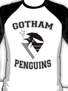 Gotham Penguins T-Shirt