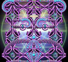 Molecular Man by ScottAlert