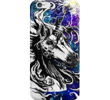 unicorn magic 2 iPhone Case/Skin