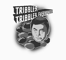 Tribbles. Tribbles Everywhere! T-Shirt