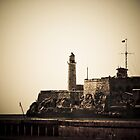 Castillo del Morro by Colin Tobin