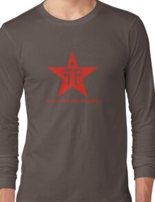 Fringe - Fight for the Future Long Sleeve T-Shirt