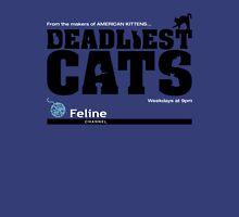 Deadliest Cats T-Shirt
