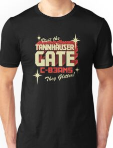 Tannhäuser Gate T-Shirt