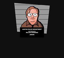 Milton's Mugshot Unisex T-Shirt