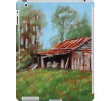 Ancient History iPad Case/Skin
