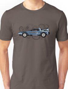 Back to Gallifrey Unisex T-Shirt