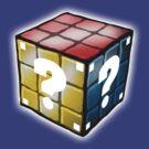 Rubiko's Question Cube by robotrobotROBOT