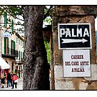This way to Palma by Philip  Rogan