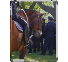 Gallant Steed II iPad Case/Skin