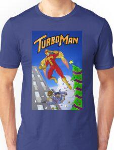 It's Turbo Time! Unisex T-Shirt