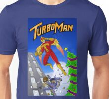 It's Turbo Time! Unisex T-Shirt