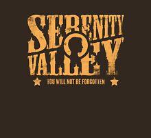 Serenity Valley Unisex T-Shirt
