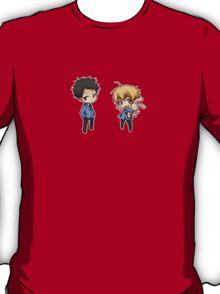 Ouran - Mori/Honey set T-Shirt