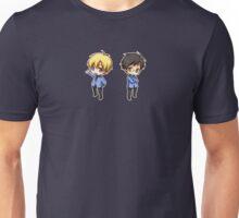 Ouran - Tamaki/Kyouya set Unisex T-Shirt