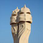 Gaudi by Andrew Jackson