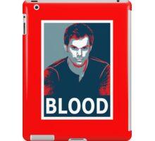 Blood iPad Case/Skin