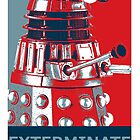 Exterminate by GrimDork