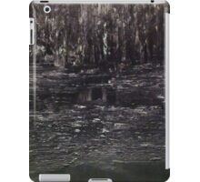 Enchanted (Brown) iPad Case/Skin