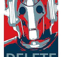 Delete by GrimDork