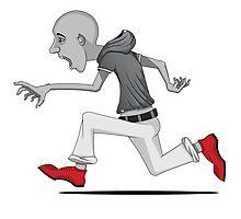 Running by nopuntodo