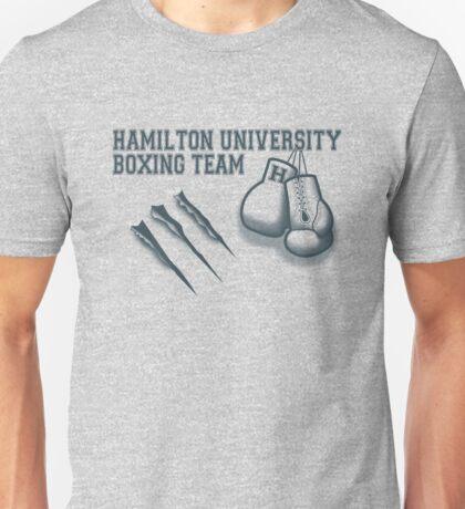 Hamilton U T-Shirt