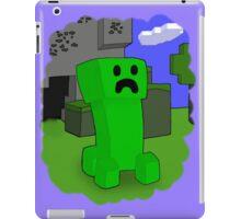 Creepin' iPad Case/Skin