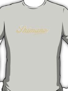 Shimano - Vintage Cream T-Shirt