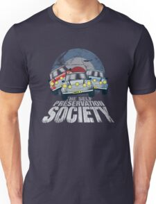 The Self Preservation Society Unisex T-Shirt