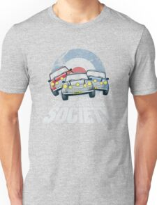 The Self Preservation Society Unisex T-Shirt