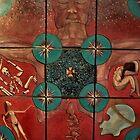 Cosmic Anatomy by Ashley Hanna