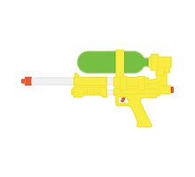 Super Soaker 50 by Simon Greening