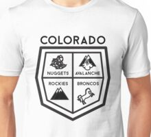 sporting colorado Unisex T-Shirt