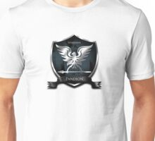 Sparhawk -Pandion Knight. Unisex T-Shirt