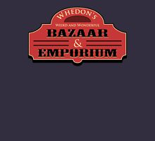 Whedon's Bazaar and Emporium Unisex T-Shirt