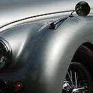 Jaguar XK 120 Lo  Vue by ragman