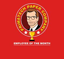 Primatech Employee of the Month T-Shirt