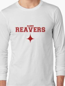 Reavers - Firefly / Serenity Long Sleeve T-Shirt