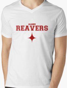 Reavers - Firefly / Serenity Mens V-Neck T-Shirt