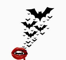 Bat Mouth Unisex T-Shirt